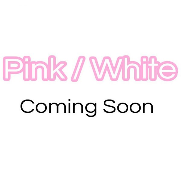 Enthusiast Series Coiled Aviator Cable (Pink/White)